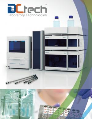 Catálogo DCtech