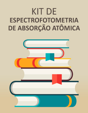 Kit Absorção Atomica