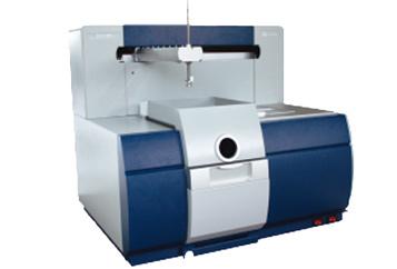 Espectrofotômetro de Absorção Atomica para detecção de metais TRACE 1800