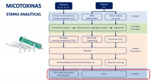 micotoxinas HPLC