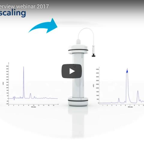 Dúvidas sobre colunas cromatográficas - webinar