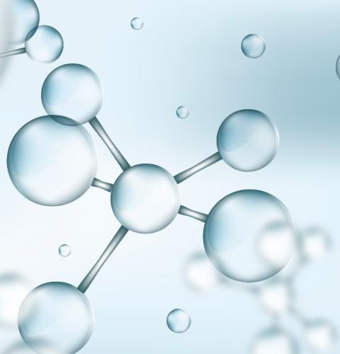 Separação de D, L-Tryptophan e Aromatic acids