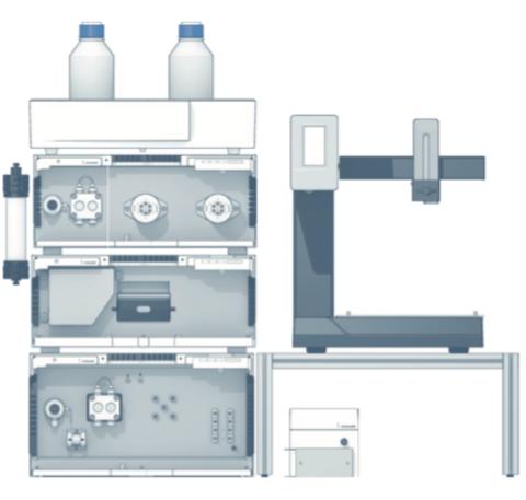 Cromatografia de Troca Iônica FPLC