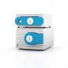 Espectrômetro de massa 4000 MiD com coletor automático