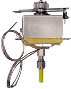 Componentes do sistema de injeção do Cromatógrafo Gasoso - CG Scion - Antigo Varian