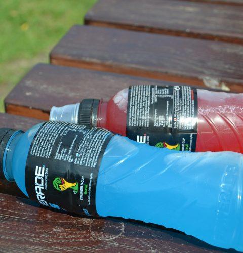 Osmolalidade de bebidas isotonicas