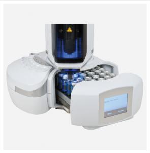 amostrador automático para CG all-in-one